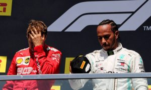 Wurz blames Vettel penalty on F1's 'strive for perfection'