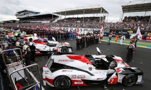 F1 rules shake-up offers McLaren 'whole new world' in WEC