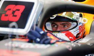 Verstappen didn't feel like 'screwing' Hamilton over FP2 incident