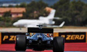 2019 French Grand Prix Free Practice 3 - Results