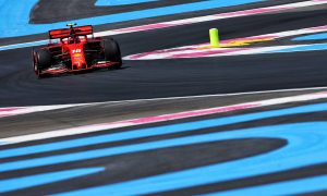2019 French Grand Prix Free Practice 2 - Results