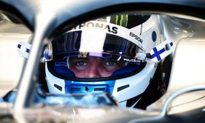 Brundle: Bottas needs to 'find that guy with wild eyes'