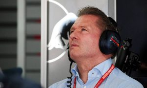 Jos Verstappen has a warning for Red Bull Racing