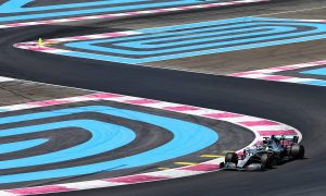2019 French Grand Prix - Race results