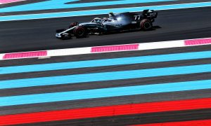 2019 French Grand Prix - Qualifying results