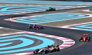 Wolff suggests removing Mistral chicane to improve Paul Ricard action