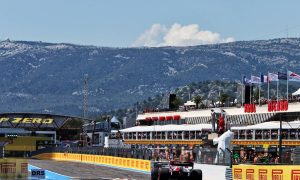 Paul Ricard intends to press ahead with changes