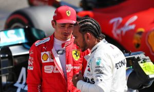 French GP: Saturday's action in pictures