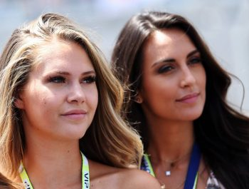 French Grand Prix: Sunday's action in pictures