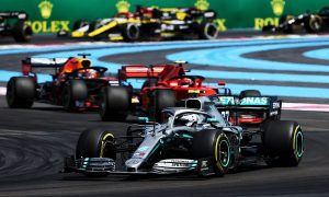 F1 begins quest to become Net Zero Carbon by 2030