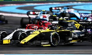 F1 race director Masi open to changes to penalty rules