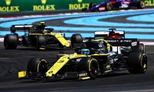 Ricciardo, Norris and Raikkonen summoned to the stewards