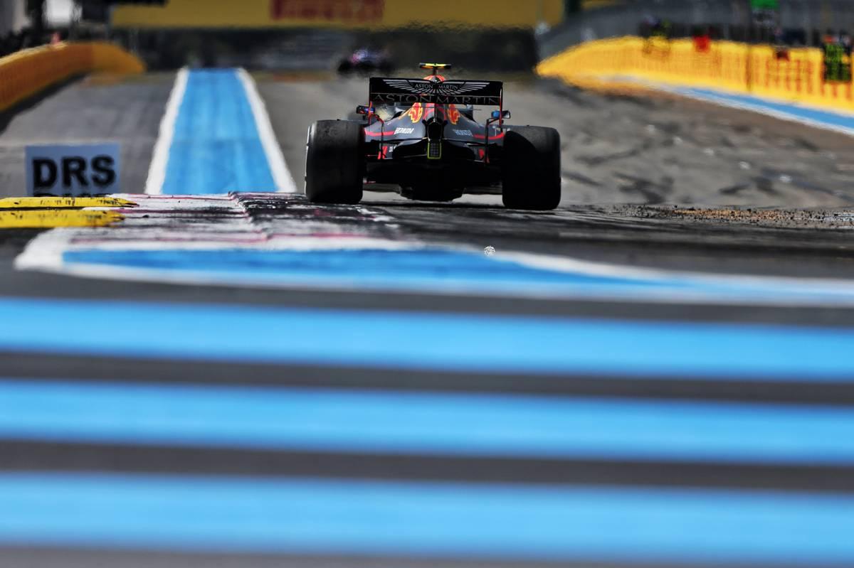 Lewis Hamilton reveals how can help Formula 1's future