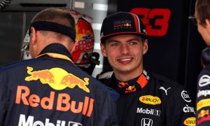 Verstappen irked to continually miss out on podiums