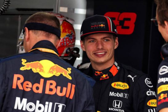 Max Verstappen (NLD) Red Bull Racing. 23.06.2019. Formula 1 World Championship, Rd 8, French Grand Prix, Paul Ricard, France, Race Day. - www.xpbimages.com, EMail: requests@xpbimages.com - copy of publication required for printed pictures. Every used picture is fee-liable. © Copyright: Photo4 / XPB Images