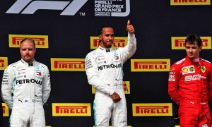 F1i's Driver Ratings for the 2019 French GP