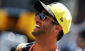 'Two penalties in France was too harsh' - Ricciardo
