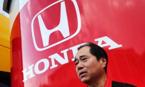 Honda F1 operations 'unaffected by cyber attack'