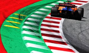 Sainz and Albon hit with grid penalties in Austria