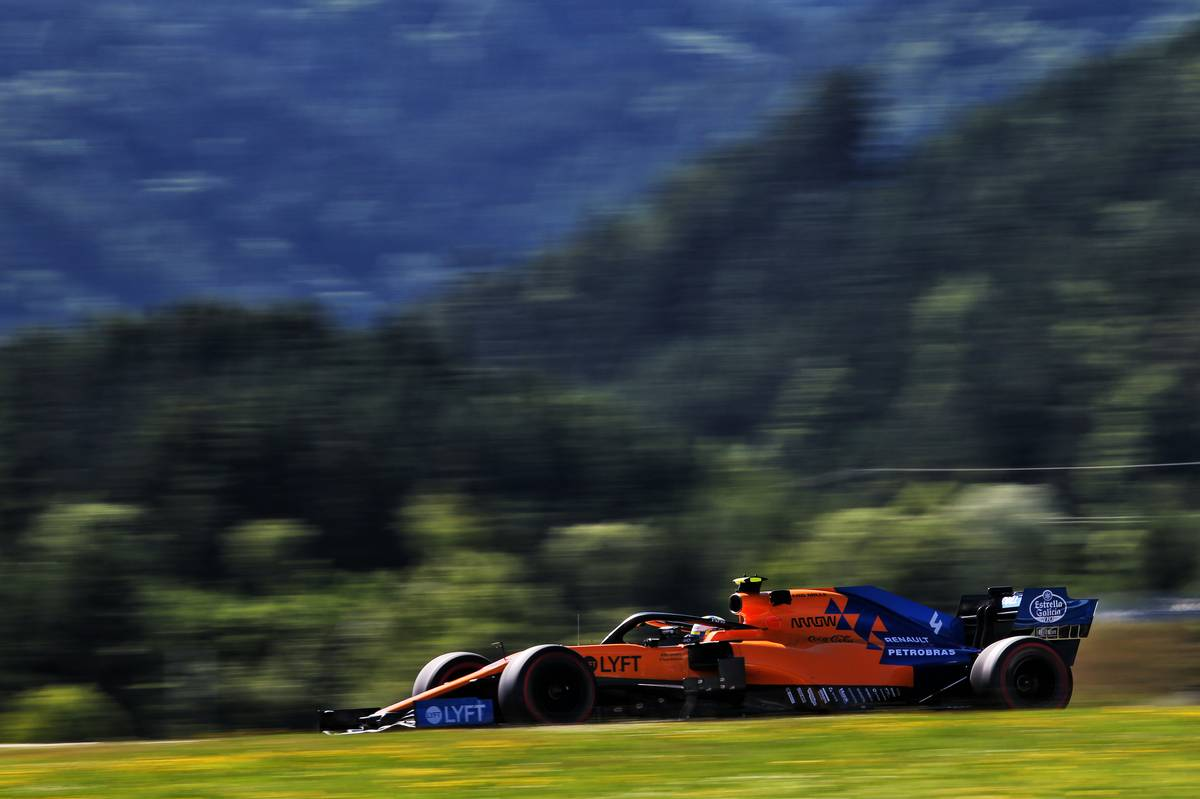 Verstappen ends Mercedes run in Austria