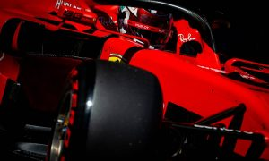 Ferrari's Leclerc remains in charge in final free practice