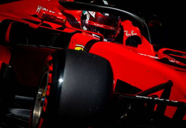 F1: Ferrari respects 'wrong decision' - English