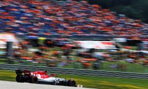 2019 Austrian Grand Prix - Qualifying results