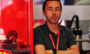 Nicolas Todt: 'Leclerc is my greatest pride""