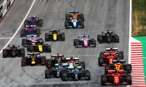F1i's Driver Ratings for the 2019 Austrian GP