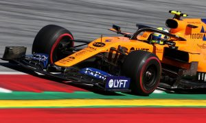 Double points for McLaren boosts championship standing