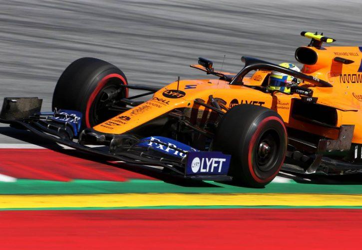 Lando Norris (GBR), McLaren F1 Team 30.06.2019