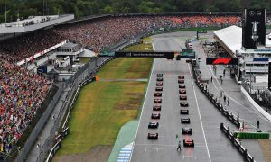 F1 teams debate alternatives to grid penalty system