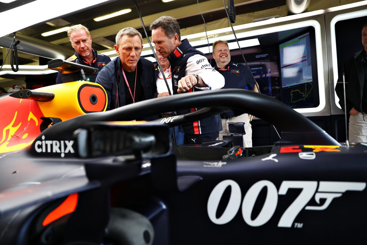 Red Bull Won T Replace Title Sponsor Aston Martin For 2021