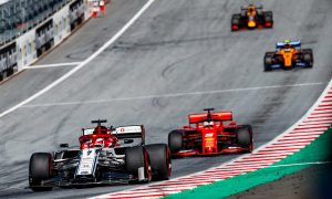 Raikkonen: Only 'perfect job' will deliver more points to Alfa