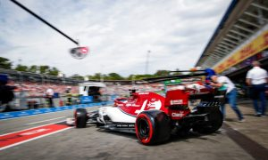 Alfa Romeo recruits Ferrari's Alessandro Cinelli as new head of aero