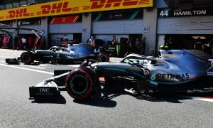 Mercedes weakness rooted in too 'optimistic' cooling system