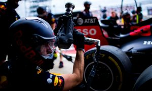 Formula 1 has a new pit stop world record!