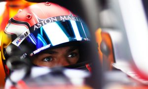 Red Bull's Gasly tops FP1 timesheet at Silverstone!
