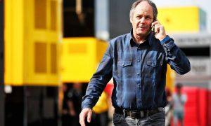 Berger: F1 should have chosen Assen over Zandvoort
