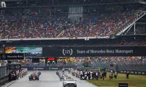 Vettel: Formula 1 losing German GP would be wrong