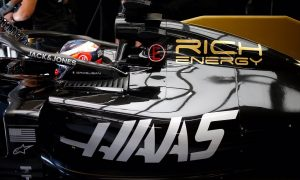 Haas sponsor Rich Energy hit with multiple court orders!