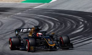 Haas drivers still clueless as to why erratic form persists