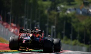 Honda engine poised for 'qualifying mode' boost