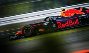 Honda commits to F1 with Red Bull until at least 2021