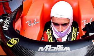 Leclerc edges Verstappen in final free practice
