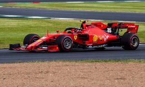 Leclerc expecting Ferrari to struggle in race trim
