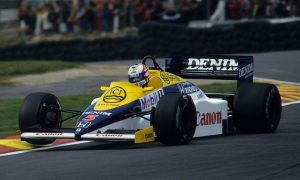 Mansell: Today's drivers don't know what a proper F1 car feels like