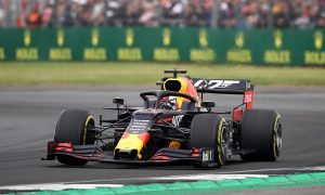Red Bull casts positive outlook after Silverstone performance