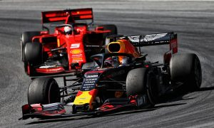 Botched start by Verstappen left Marko defeated