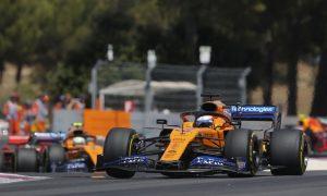 McLaren's Seidl says team 'needs to take risks'